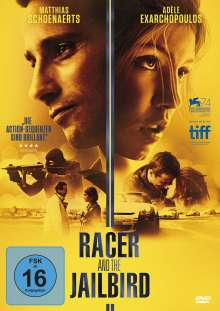 Racer and the Jailbird, DVD