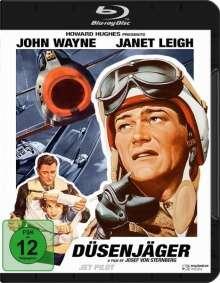 Düsenjäger (Blu-ray), Blu-ray Disc