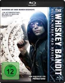 The Whiskey Bandit (Blu-ray), Blu-ray Disc