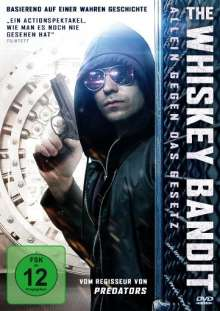 The Whiskey Bandit, DVD