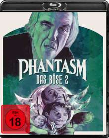 Phantasm II - Das Böse II (Blu-ray), Blu-ray Disc