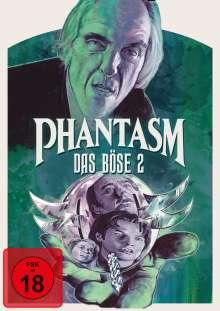 Phantasm II - Das Böse II, DVD