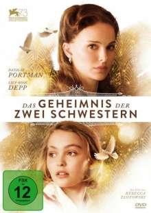 Das Geheimnis der zwei Schwestern, DVD