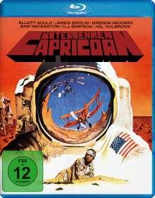 Unternehmen Capricorn (Blu-ray), Blu-ray Disc