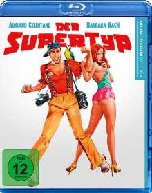 Der Supertyp (Blu-ray), Blu-ray Disc
