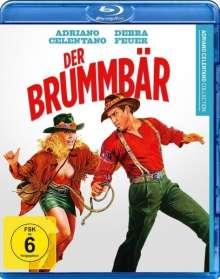 Der Brummbär (Blu-ray), Blu-ray Disc