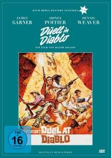 Duell in Diablo, DVD