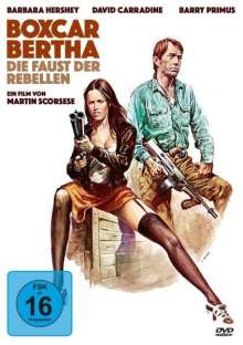 Die Faust der Rebellen, DVD