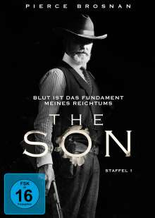 The Son Staffel 1, 3 DVDs