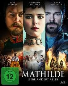 Mathilde - Liebe ändert alles (Blu-ray), Blu-ray Disc