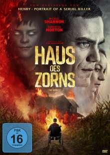 Haus des Zorns, DVD