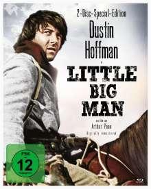 Little Big Man (Special Edition) (Blu-ray), 2 Blu-ray Discs