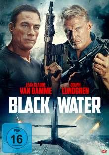 Black Water, DVD