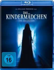 Das Kindermädchen (Special Edition) (Blu-ray), Blu-ray Disc