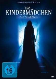 Das Kindermädchen (Special Edition), DVD