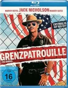 Grenzpatrouille (Blu-ray), Blu-ray Disc
