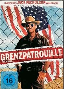 Grenzpatrouille, DVD
