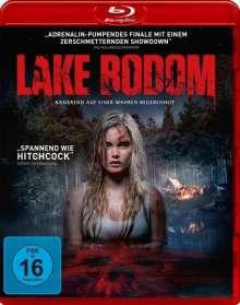 Lake Bodom (Blu-ray), Blu-ray Disc