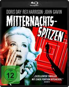 Mitternachtsspitzen (Special Edition) (Blu-ray), Blu-ray Disc