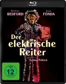 Der elektrische Reiter (Blu-ray), Blu-ray Disc
