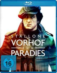 Vorhof zum Paradies (Blu-ray), Blu-ray Disc