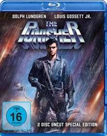 The Punisher (1989) (Blu-ray & DVD), 1 Blu-ray Disc und 1 DVD