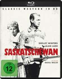 Saskatschewan (Blu-ray), Blu-ray Disc