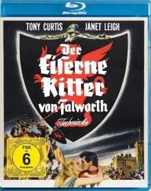 Der eiserne Ritter von Falworth (Blu-ray), Blu-ray Disc