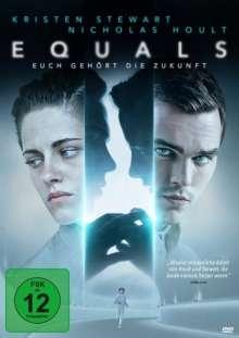 Equals, DVD