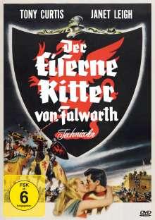Der eiserne Ritter von Falworth, DVD