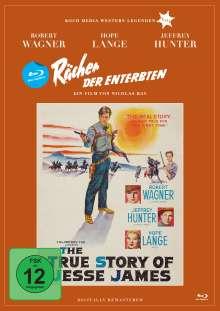 Rächer der Enterbten (Blu-ray), Blu-ray Disc