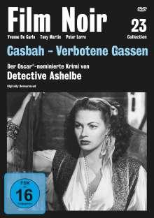 Casbah - Verbotene Gassen, DVD