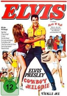 Cowboy Melodie, DVD