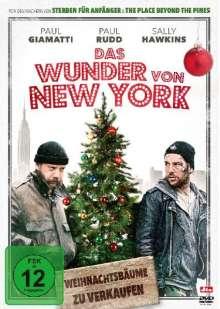 Das Wunder von New York, DVD