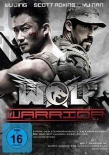 Wolf Warrior, DVD