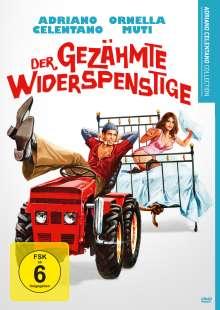 Der gezähmte Widerspenstige, DVD