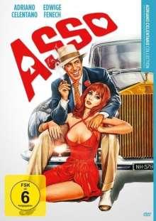 Asso, DVD