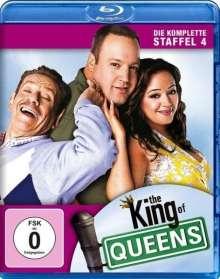 King Of Queens Season 4 (Blu-ray), 2 Blu-ray Discs