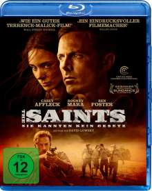 The Saints (Blu-ray), Blu-ray Disc