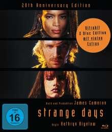 Strange Days (20th Anniversary Edition) (Blu-ray & DVD), 1 Blu-ray Disc und 1 DVD