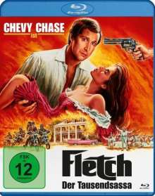 Fletch - Der Tausendsassa (Blu-ray), Blu-ray Disc