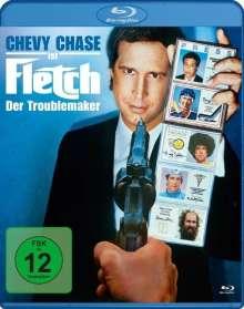 Fletch - Der Troublemaker (Blu-ray), Blu-ray Disc