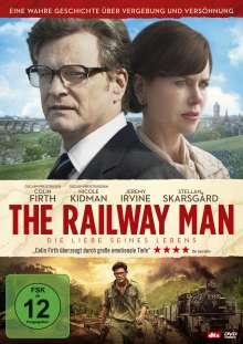 The Railway Man - Die Liebe seines Lebens, DVD