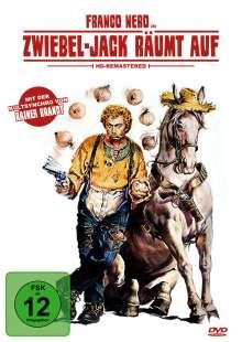Zwiebel-Jack räumt auf, DVD