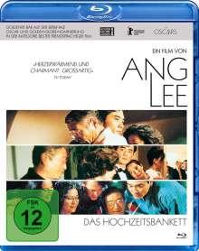 Das Hochzeitsbankett (Blu-ray), Blu-ray Disc