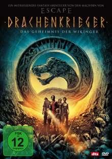 Drachenkrieger - Das Geheimnis der Wikinger, DVD