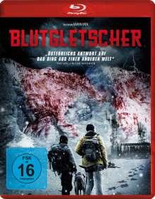 Blutgletscher (Blu-ray), Blu-ray Disc