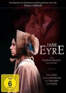 Jane Eyre (1995), DVD