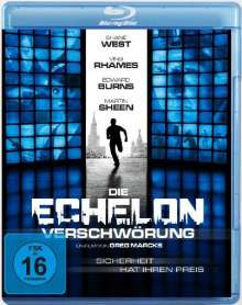 Die Echelon-Verschwörung (Blu-ray), Blu-ray Disc