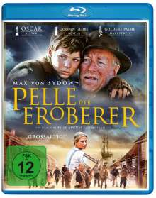 Pelle - Der Eroberer (Blu-ray), Blu-ray Disc